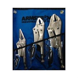 locking pliers set