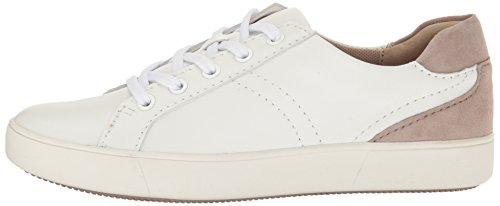 Pictures of Naturalizer Women's Morrison Fashion Sneaker White E7754L2 5