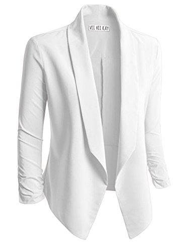 The 8 best women's blazers under $20