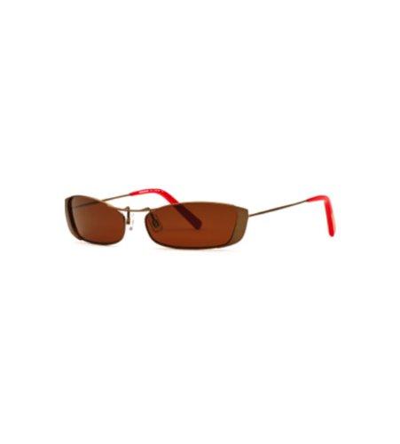 Hummer H311 Copper Sunglasses