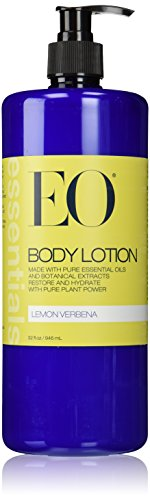 (Eo Body Lotion Lemon Verbena 32 Fl Oz by E&O Essentials)