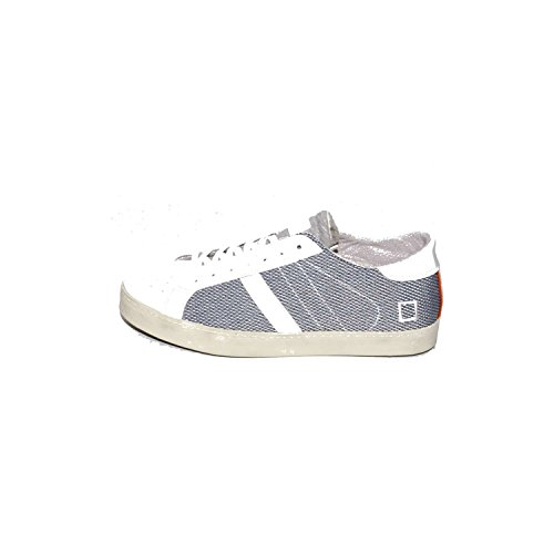 A Pelle SK Sneakers Bianco Bianco D T AR HL MainApps Uomo E adw4xRp