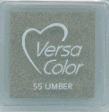 (VersaColor Pigment Inkpad 1