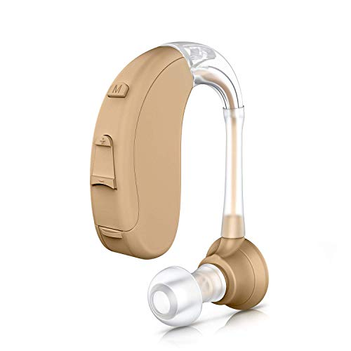 Digital Hearing Amplifier Personal