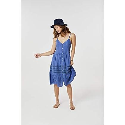 Image of CARVE Women's Adele Dress Dresses