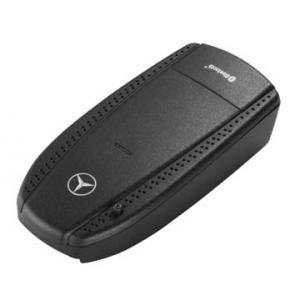 Mercedes bluetooth pairing code