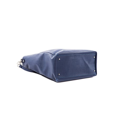 Navy Bag PARTINICO Spalla Borsa Tracolla Borsetta Donna Navy Trussardi Woman 12015TR405 SwvwZpxnq