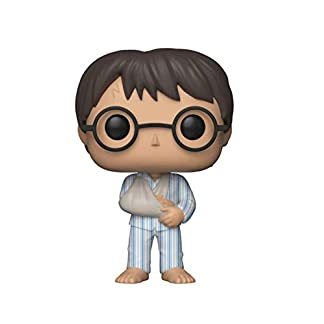 Figurine - Funko Pop - Harry Potter - Harry Potter PJS