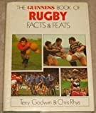 img - for Guinness Book of Rugby Facts and Feats book / textbook / text book
