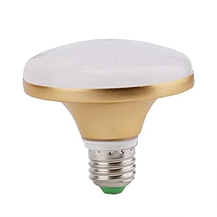 Amazon.com: Ufo Lámpara de Luz - Ufo Led Iluminación - 18 W ...