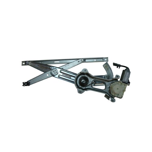 TYC 660251 Ford Mustang Power Replacement Front Passenger Side Window Regulator