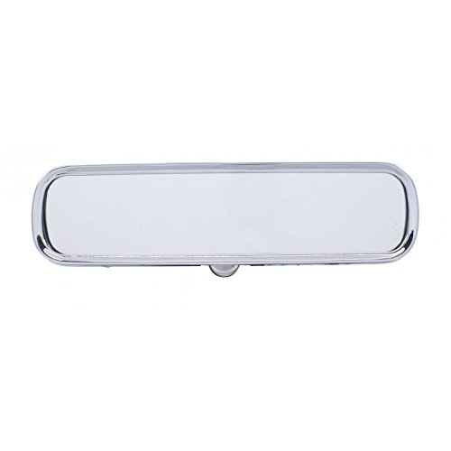United Pacific C475310CR 1947-53 Chevy Pickup Interior Rear View Mirror