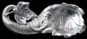Arthur Court Elephant (Arthur Court Elephant Spoon)