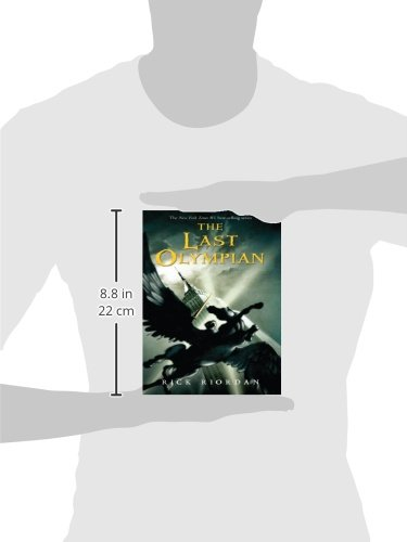The-Last-Olympian-Percy-Jackson-and-the-Olympians-Book-5
