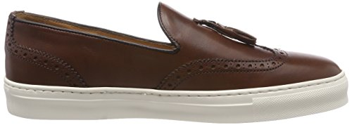 Mocassini Loafer Marrone v06 Soldini 20436 b Uomo q1txpT