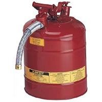 Red Type 2 Safety Can, 5 Gal