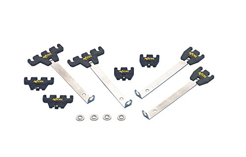 (ACCEL 170056 Competition Wire Loom Kit)