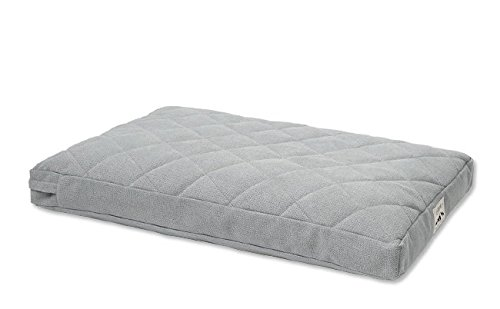 Orvis Memory Foam Platform Dog Bed/X-Large Dogs 90-120 Lbs, Glacier,