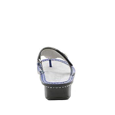 Alegria Women's Carina Wedge Sandal | Platforms & Wedges
