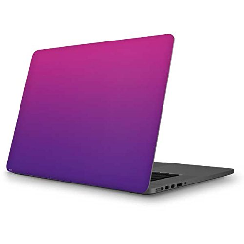 Skinit Solids MacBook Pro 13 (2013-15 Retina Display) Skin - Purple Ombre Design - Ultra Thin, Lightweight Vinyl Decal Protection by Skinit