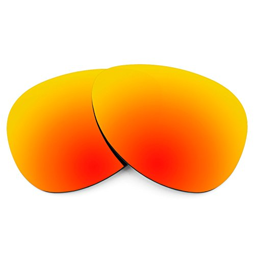 múltiples — repuesto Opciones Fuego Lentes Polarizados Spy Fiona Elite de para Optic Rojo Mirrorshield 8wqUY5