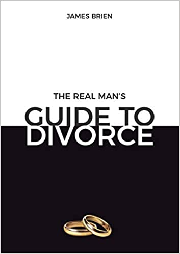 A step-by-step divorce guide, for men.