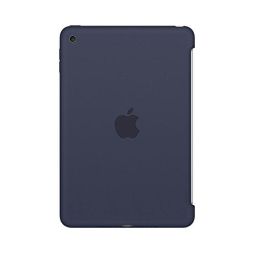 Apple iPad mini 4 Silicone Case - Midnight Blue (MKLM2ZM/A)