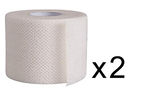 Surgical Tape Porous Skin Soft Fabric Cloth Adhesive Tape 2