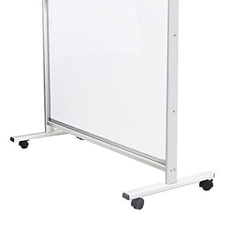 Amazon.com: VIZ-PRO separador de habitación/oficina de doble ...