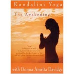 Amazon.com : Kundalini Yoga:The Awakening by Donna Davidge ...