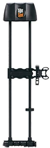 TightSpot 5 Arrow Bow Quiver, Black, Right -
