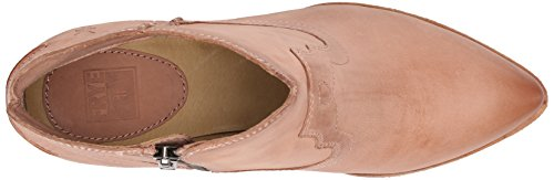 FRYE Dusty Rose Soft Renee corto Leather mujer dobladillo Botas 72065 para de Oiled de FR8xqrgFzw
