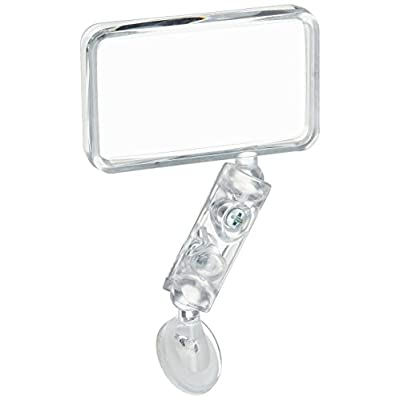 Tool Tron TT-00287 Magnistitch Sewing and Craft Magnifier: Arts, Crafts & Sewing