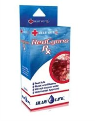 Blue Life RedCyano Rx [Misc.]