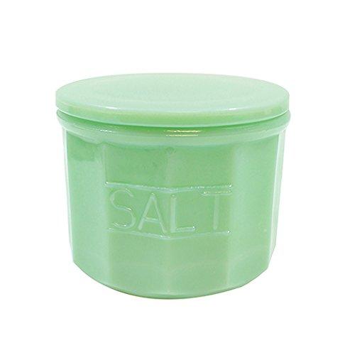 Tablecraft HJSC10 Salt Cellar with Lid, 3.75