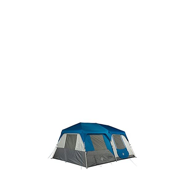 Outdoor Products 10 Person Instant Cabin Tent Discounttentsnova