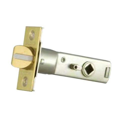 Baldwin Brass Passage Lever Latch - 3