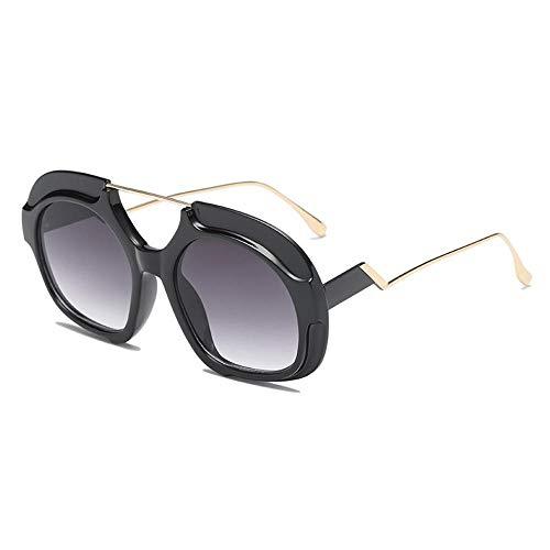 ZHRUIY Alliage Couleurs Qualité PC Cadre 100 Sports A5 Lunettes Haute UV Protection Femme Loisirs Goggle Soleil De Homme 7 rW4qr0fCw