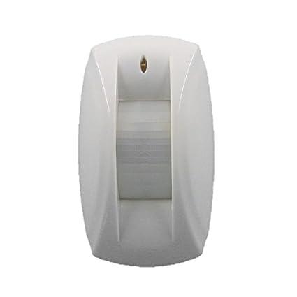 Jandei - Detector de movimiento (PIR) cortina Vía radio 6 mts