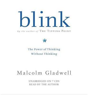 Gladwell Blink Pdf