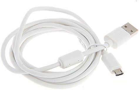 SODIAL (R) Micro / micro USB 2.0 cable de carga cable de datos 1 ...