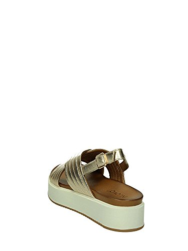 8714 Inuovo Inuovo Woman Sandals 8714 Gold 6qP0Ex88w