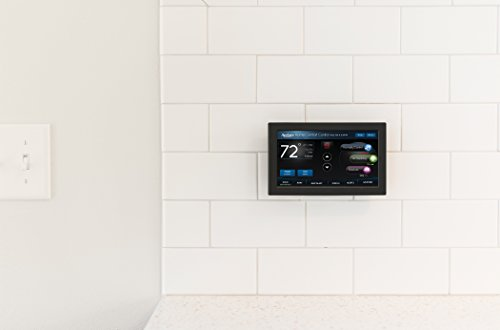 Aprilaire 8920W Color Touch Screen Wi-Fi IAQ Thermostat; Works with Alexa by Aprilaire (Image #3)