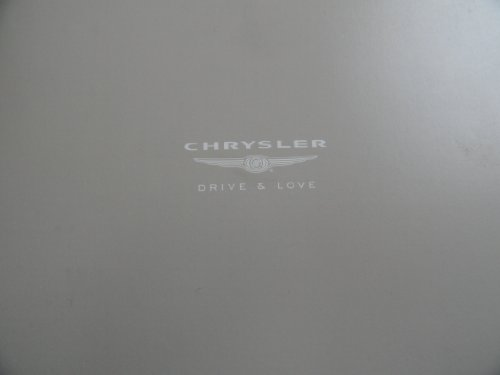 30-page-chrysler-pacifica-sales-brochure