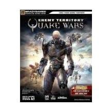 Enemy Territory: QUAKE Wars (Consoles) Signature Series Guide