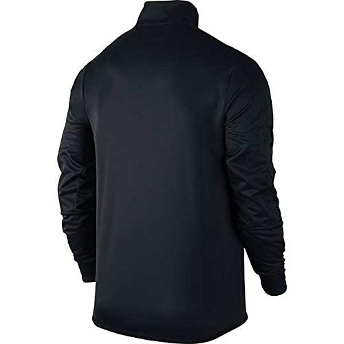 NIKE New Men's Epic Training Jacket Black/Dk Grey Medium by NIKE