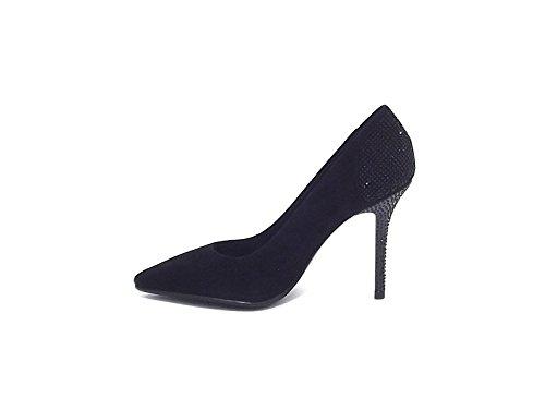 Chaussures Noir Barachini Pour Lacets Femme À Ville De BcwcAa4d
