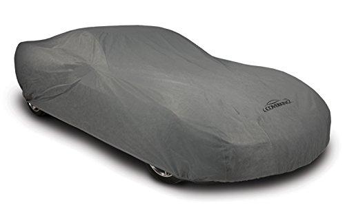 CoverKing Custom Fit Car Cover for Select Chevrolet Capri...
