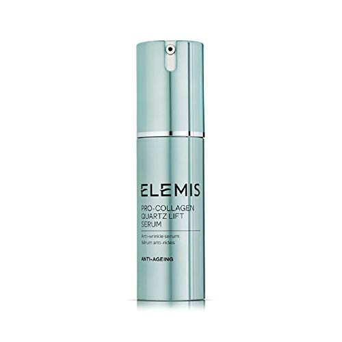 ELEMIS Pro-Collagen Quartz Lift Serum, Anti-wrinkle and Lift Serum, 1.0 fl. oz.