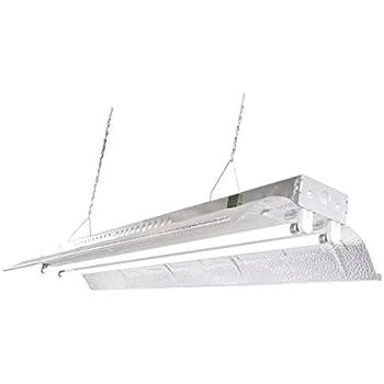 Amazon.com : T5 Grow Light (4ft 4lamps) DL844s Ho Fluorescent ...